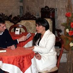 Un caffè con Giuseppina Chiarello