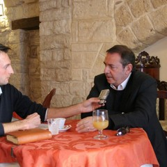 Un caffè con Riccardo Gagliardi