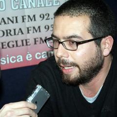 Un caffè con Vincenzo Ferreri