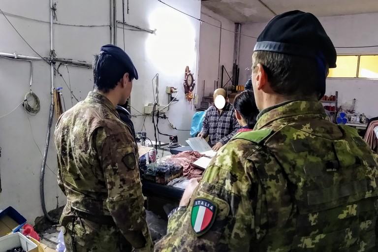 Nono reggimento fanteria Bari