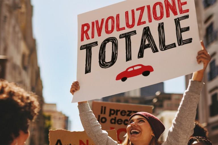 Rivoluzione Totale