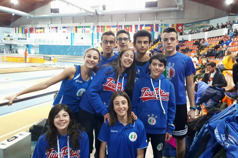 Atletica Tommaso Assi