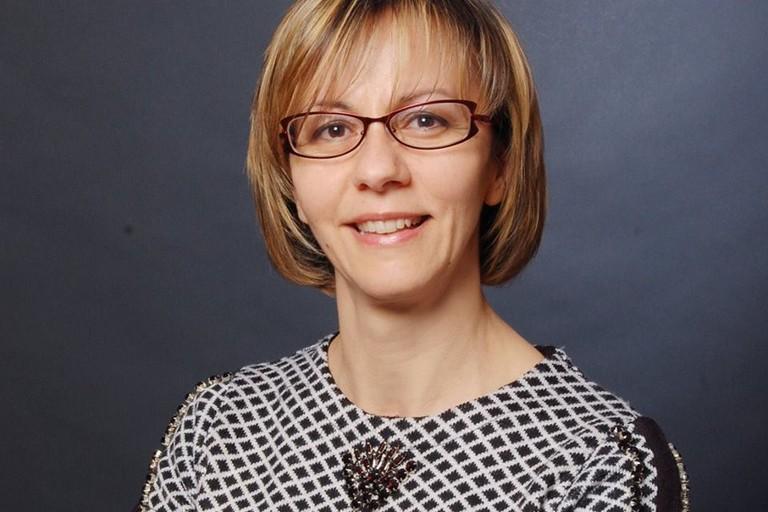 Irene Cornacchia