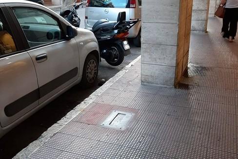 Parchimetro Corso Italia