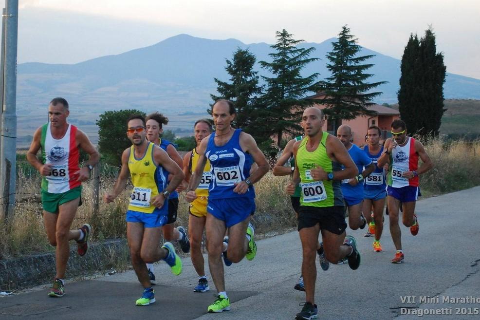 Dragonetti Marathon, il 28 agosto la nona edizione