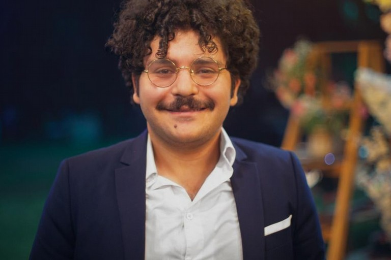 px Patrick Zaki