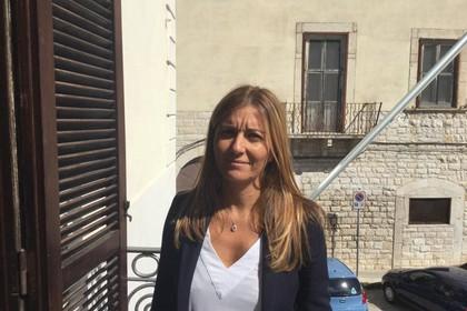 Maria Grazia Cinquepalmi