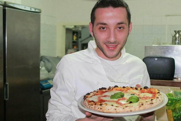 Fabrizio De Vincenziis