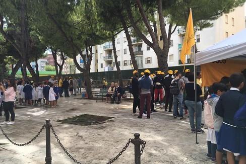 Piazza Giovanni Paolo II