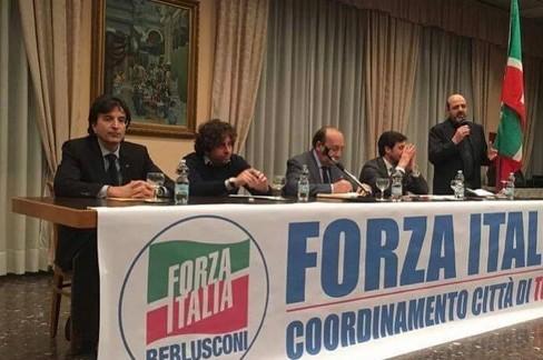 Forza Italia Trani