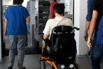 Studenti disabili