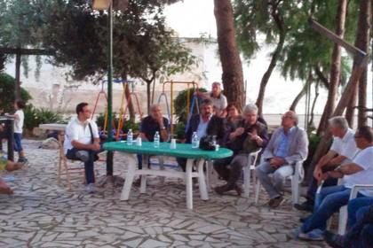 Comitato di via Andria