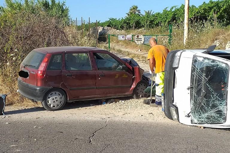 Incidente Trani-Andria