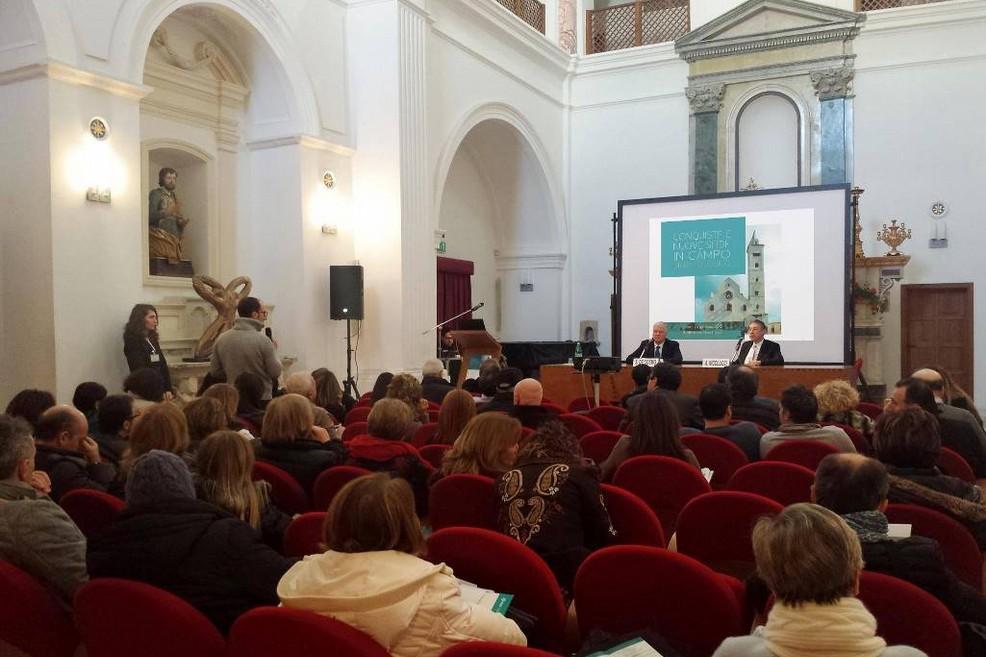 Auditorium San Luigi