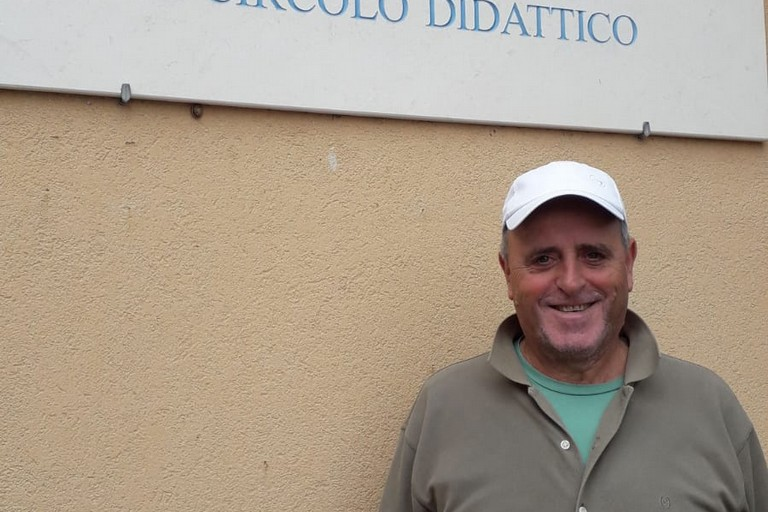 Franco Zecchillo