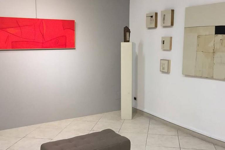 Galleria d'arte contemporanea
