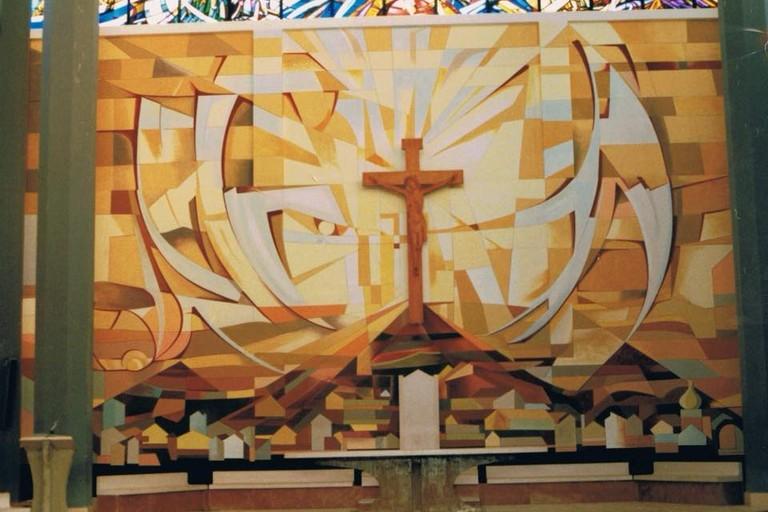 Parrocchia Angeli Custodi