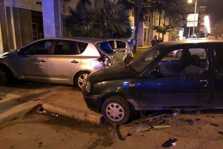 Incidente a Pozzopiano
