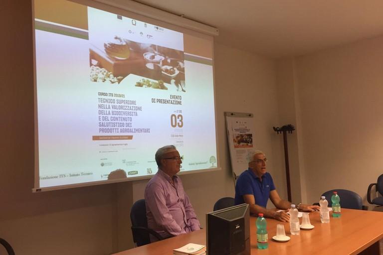 Corso Its a Trani, conferenza di presentazione