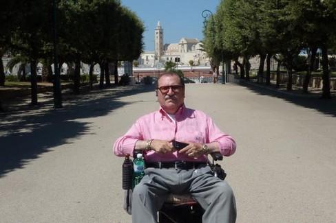 Gennaro Palmieri
