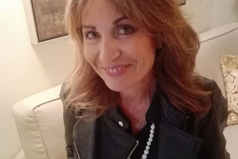 Maria Capogrosso