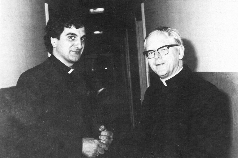 Padre Paolo Monterisi
