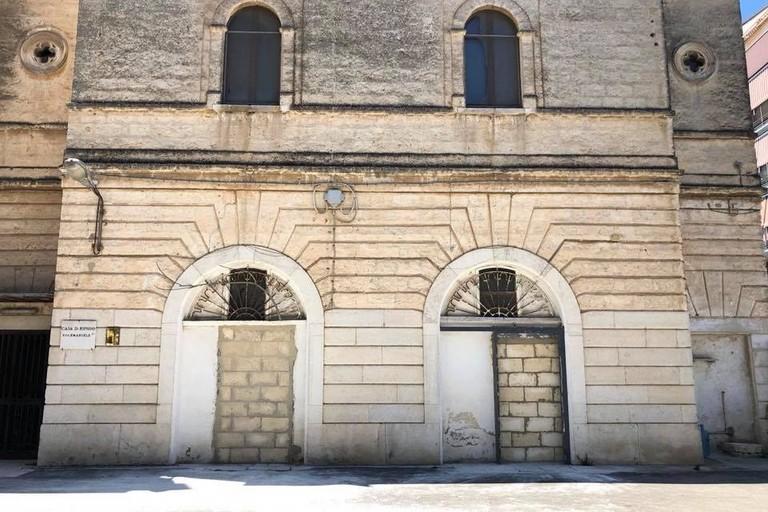 Casa di riposo Vittorio Emanuele