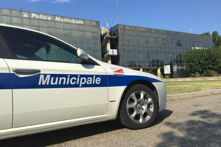 Polizia locale Forlì