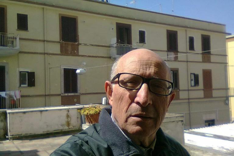 Domenico Nicola Menzele