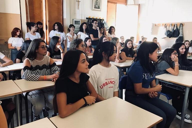 Liceo de Sanctis