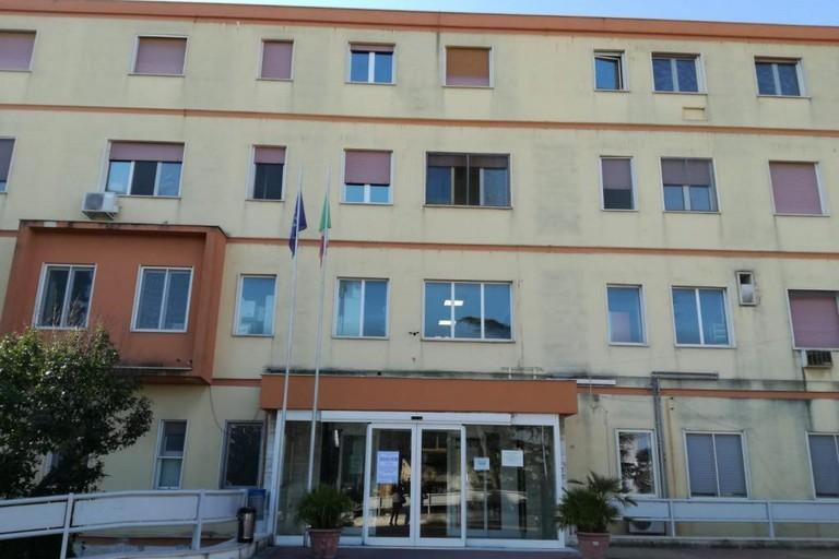 Ospedale di Bisceglie
