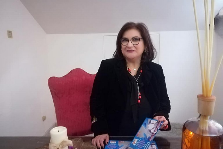 Maria Coniglio