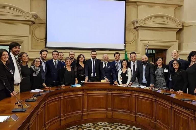 Tre avvocati del Foro di Trani ora ai vertici dell'Aiga nazionale