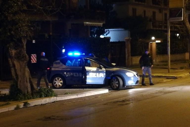 Polizia locale, sicurezza stradale