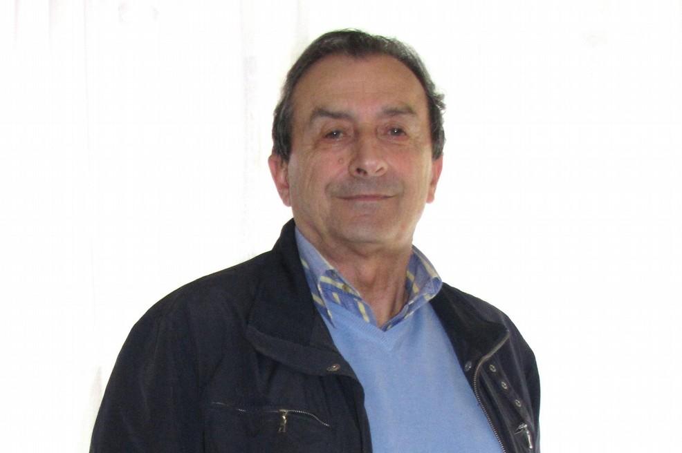 Mario Schiralli