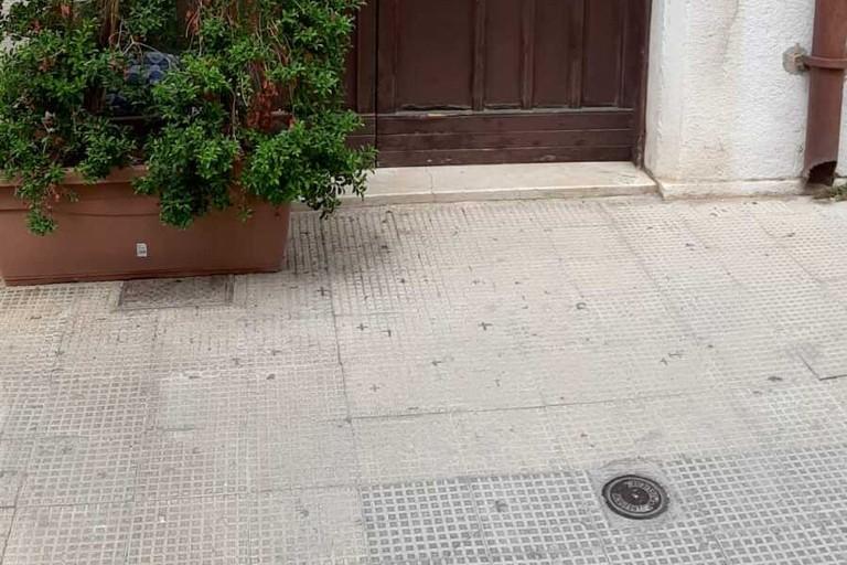 Via San Gervasio