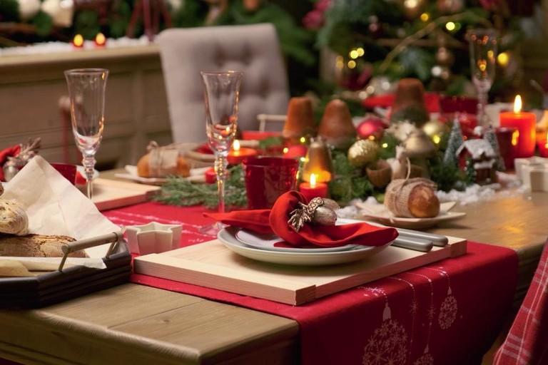 Pranzo Natale