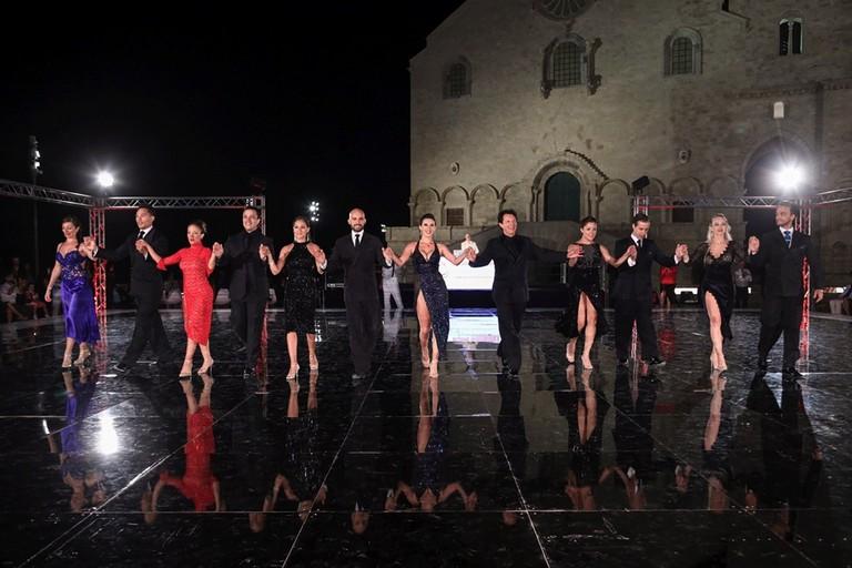 Festival del tango di Trani