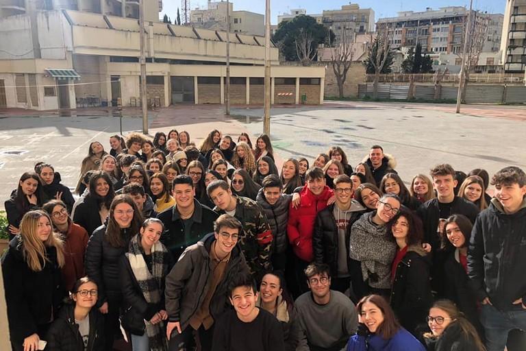 Liceo De Sancits