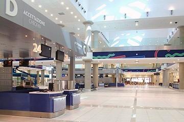 Aeroporto di Bari Palese