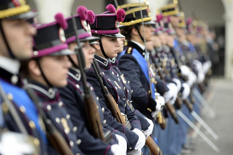 Allievi esercito