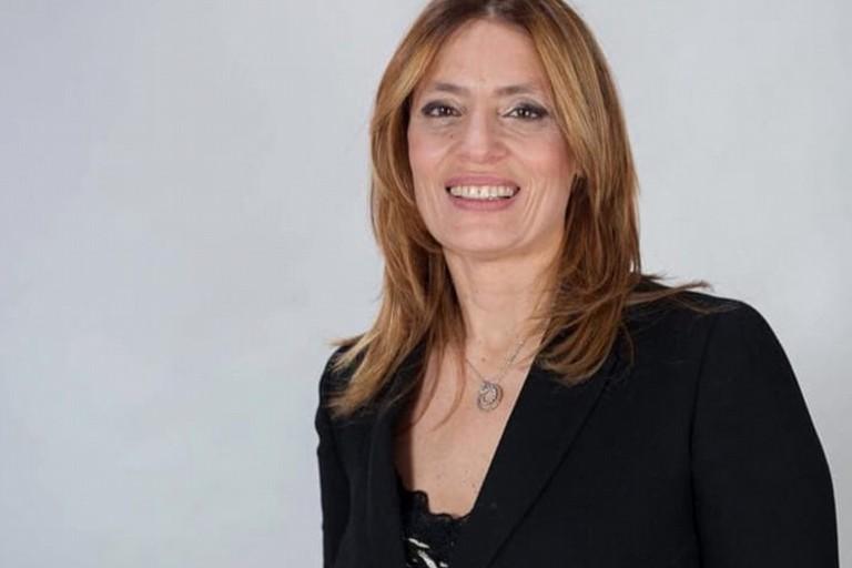 Angela Piarulli