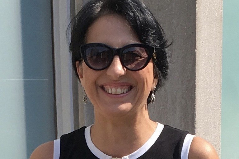Angela Maria Pirozzi