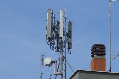 antenna telefonia mobile