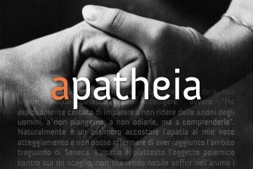 Apatheia - Il blog di Rino Negrogno