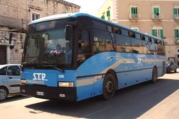 Autobus STP