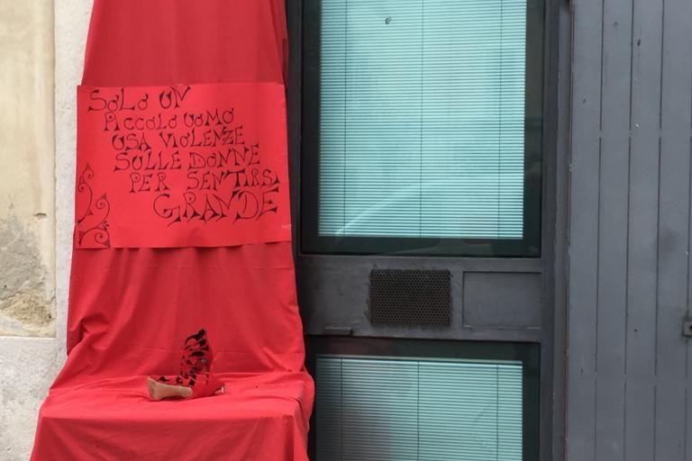 Violenza sulle donne, anche la Polizia penitenziaria di Trani dice