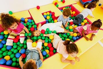 Intrattenimento per bambini