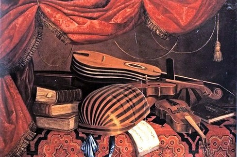 Fiera degli strumenti musicali