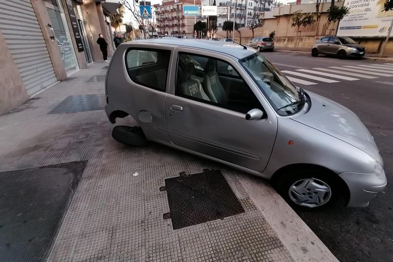 Incidente in via Falcone